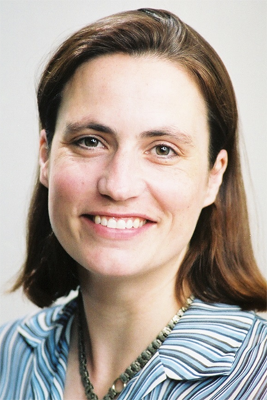 photo of Fiona Hill